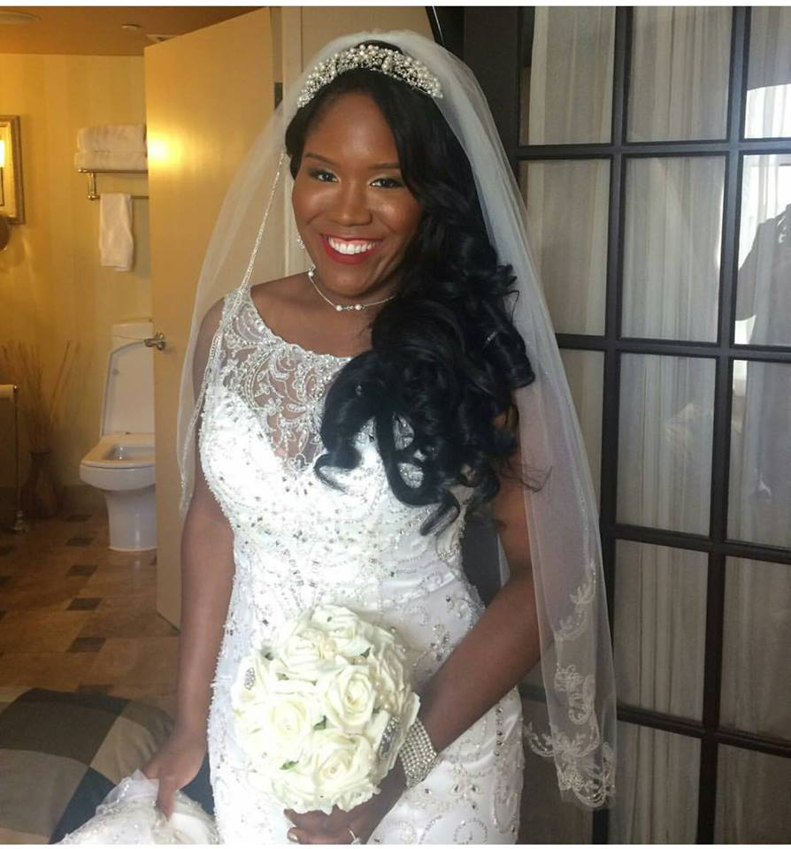 2017 Wedding Hairstyles For Black Women The Style News Network