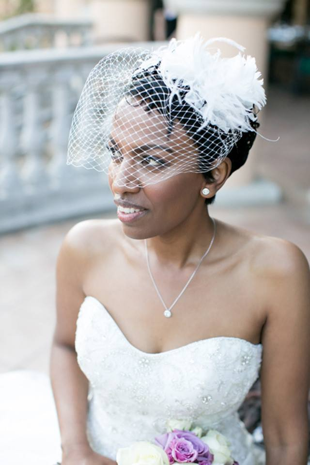 2017 Wedding Hairstyles For Black Women21