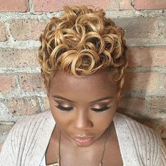 Black Hair Inspiration For The Week 9-6-16