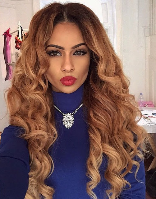 Top 2017 Hair Color Trends For Black Women The Style News Network