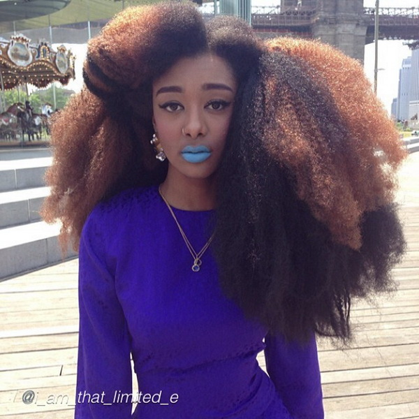 Top 2017 Hair Color Trends For Black Women – The Style News Network