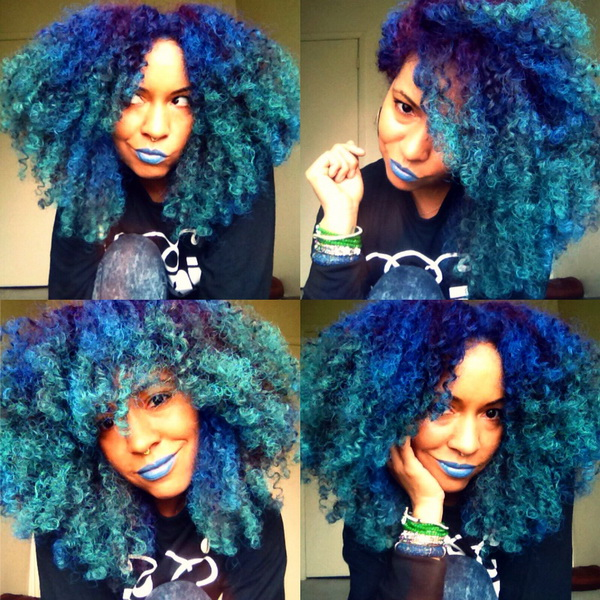 Top 2017 Hair Color Trends For Black Women The Style