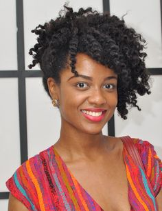Marvelous 2017 Natural Hair Ideas For Black Women The Style News Network Hairstyles For Women Draintrainus