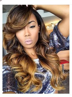 2017 Spring & Summer Hair Color Trends For Black & African ...