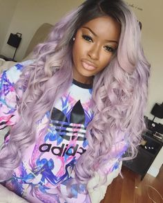 2017 Spring Summer Hair Color Trends For Black