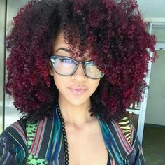 2017 Spring Amp Summer Hair Color Trends For Black Amp African