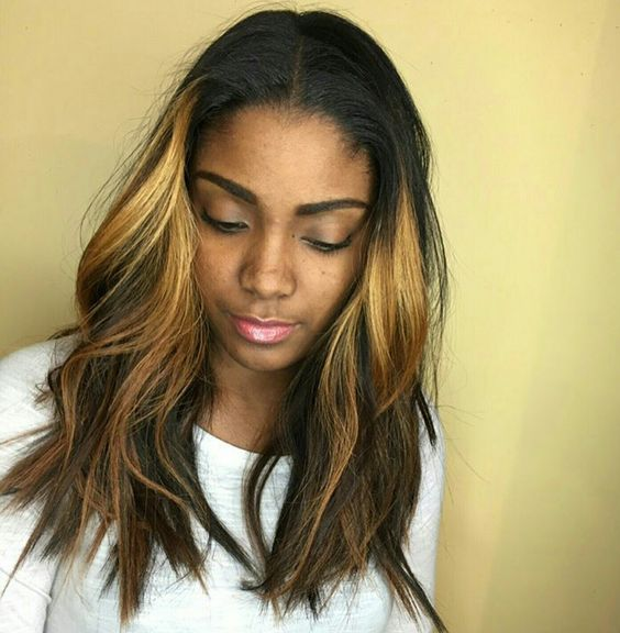 2018 Hair Color Ideas For Black Women The Style News Network