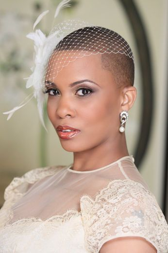 43-black-wedding-hairstyles-for-black-women-barely-there