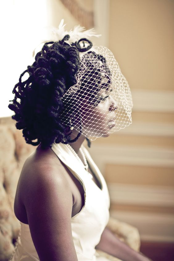 2018 wedding hairstyle ideas for black women the style news network. Black Bedroom Furniture Sets. Home Design Ideas