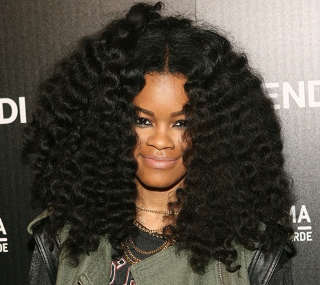 Natural Hairstyles How To Create The Perfect Twistout