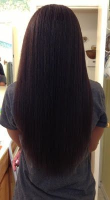 long relaxed hair inspirations part 2  the style news network