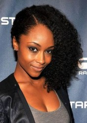 2015 Spring & Summer Natural Hairstyles for Black Women 8