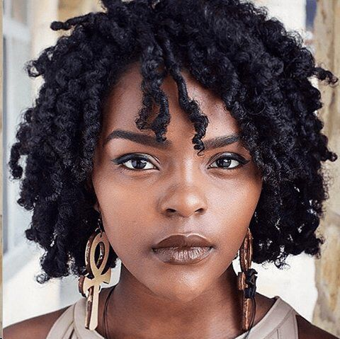 Black Natural Hair Inspirations Part 7 - The Style News ...