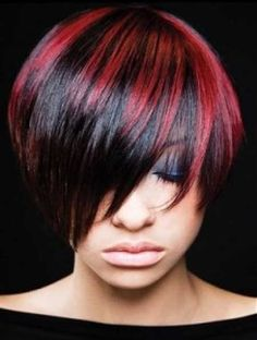 2015 Short Hair Trends & Haircuts for Black Women – The