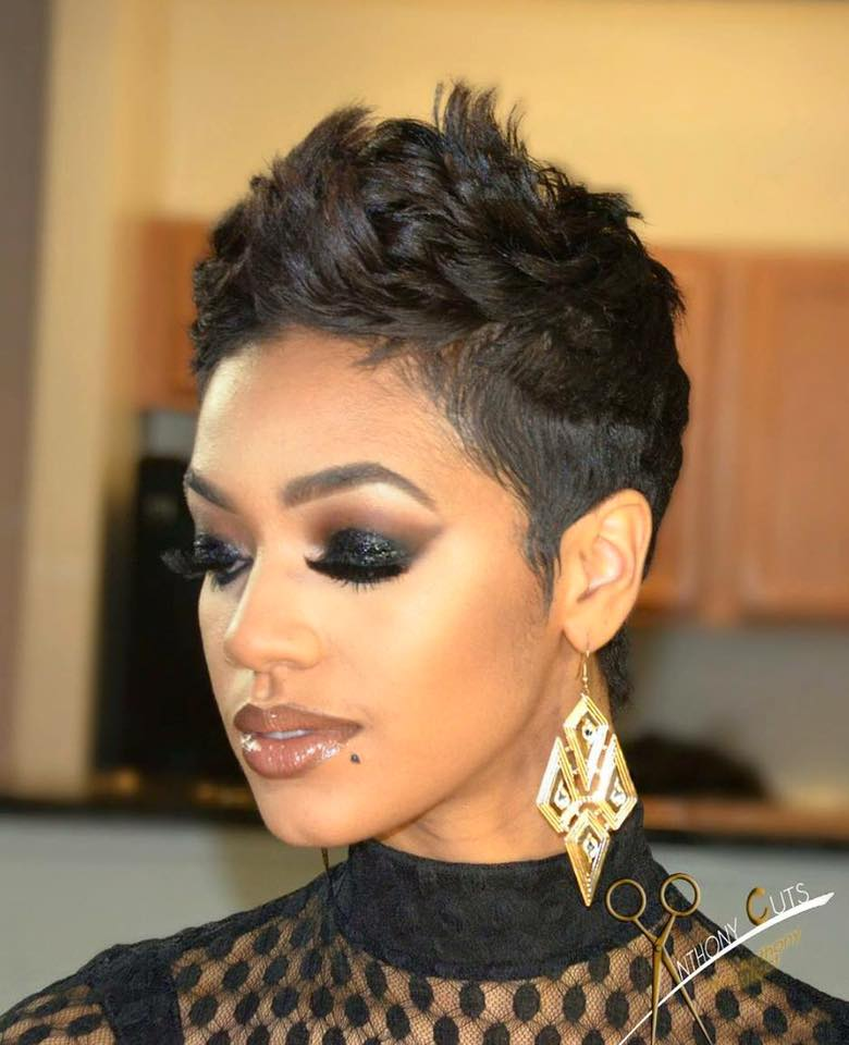american hair styling 2016 amp summer hairstyles for black 7 the 8536