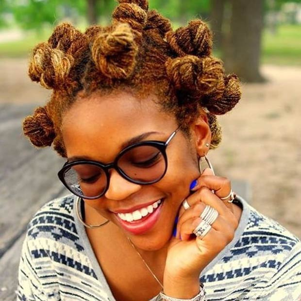 2016 Spring Amp Summer Hairstyles For Black Women The