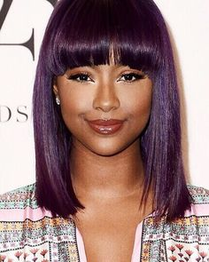 2016 Fall Winter 2017 Hairstyles For Black And African American Women The Style News Network
