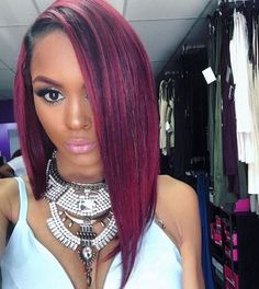 African American Summer Hairstyles Hair Color Ideas And Styles For