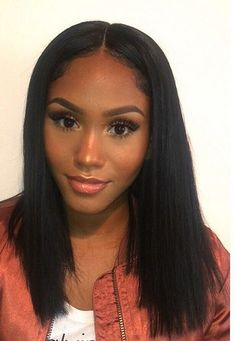 2017 Fall 2018 Winter Hairstyles for Black Women – The